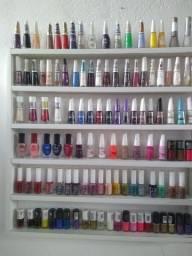 Preciso de uma manicure