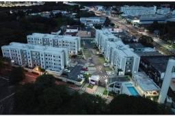 Apartamento com 02 quartos, com 44m² na Ponte Nova em Várzea Grande (COD.12650)