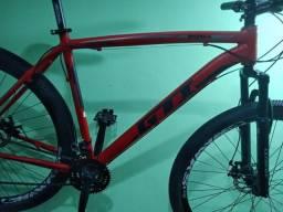 Bicicleta nova OKM Gti roma