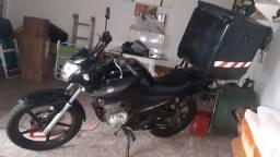 Baú Motoboy 180 Litros