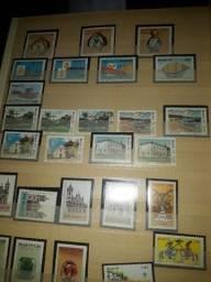 Selos diversos