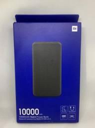 Bateria externa 10000 mAh Xiaomi