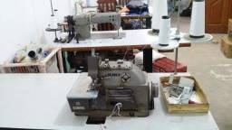 Máquinas industrial