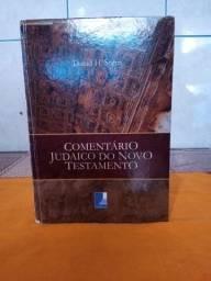 Comentário Judaico Do Novo Testamento! Em Ótimo estado! Informações na descrição!