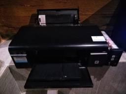 Duas impressoras epson L800