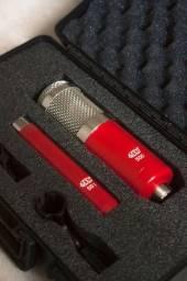 Título do anúncio: Microfone condensador MXL 550 e 551