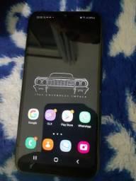 Celular Samsung a01 LEIA A DESCRIÇÃO