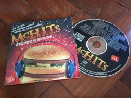 CD - McHits