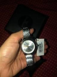 Relógio Technos Elegance-Boutique, novo na caixa