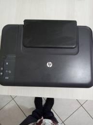 Impressora HP deskejet F2050