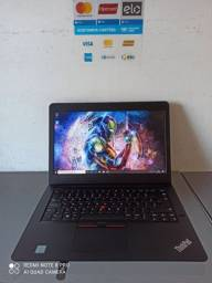 Título do anúncio: Notebook Gamer Lenovo Thinkpad E470 Core i5+8GB Ram+SDD240GB+Entregamos
