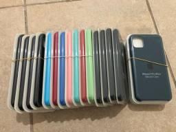 15 Capinhas IPhone 11 Pro Max Atacado