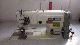 Máquinas de costura industrias