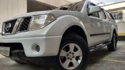 Frontier SE/SE STRIK CD 4x4 2.5 TB 180.000 KM Manual e Chave Reserva