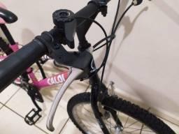Bicicleta Caloi linda Excelente Oportunidade