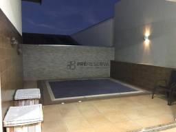 Excelente residência térrea no Residencial Villaggio I em Bauru-SP. Segurança e muita qual
