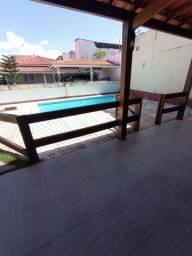 Título do anúncio: Casa com piscina 4 quartos em condomínio . Stella Maris