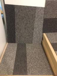 Carpetes de Escritório - Stratos Block