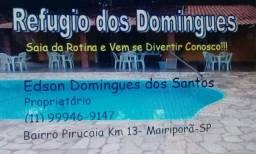 Refúgio dos Domingues