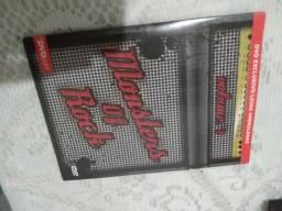 Dvd de Rock várias músicas