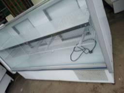 Balcão refrigerado 127 volts