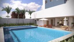 Título do anúncio: Apartamento para venda possui 52 metros quadrados com 2 quartos em Caxangá - Recife - PE