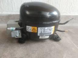 Compressor motor de geladeira