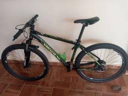 Bike aro 29,quadro 19 de aluminio ,Marca Venzo Aquila