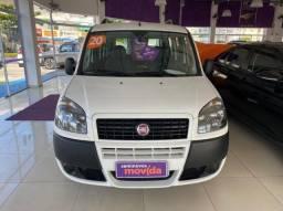 Fiat Doblo Essence 1.8 Flex Mec. 2020 7 lugares