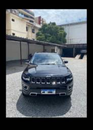 COMPASS LIMITED DIESEL 4x4 ACEITO TROCA