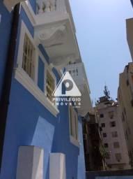 Casa à venda, 7 quartos, 1 suíte, Glória - RIO DE JANEIRO/RJ