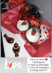 Kits Dia dos Namorados