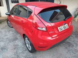 New Fiesta 1.6 16v Automático