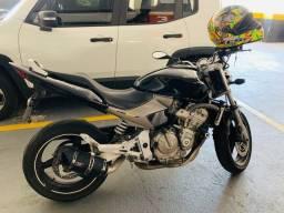 Título do anúncio: Honda Cb 600f (HORNET) 600cc