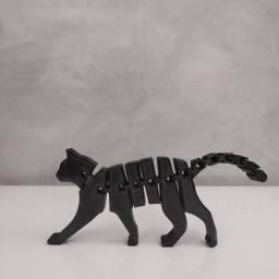 Gato Articulado
