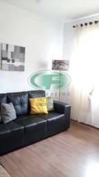 Título do anúncio: Apartamento para venda possui 47 metros quadrados com 2 quartos em Marapé - Santos - SP