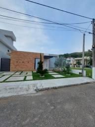 Título do anúncio: Casa de condomínio térrea para venda tem 147 metros quadrados com 3 quartos em Lagoa - Mac