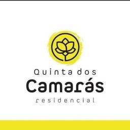 Empreendimento Quinta dos camarás residencial.