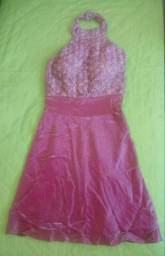 Vestido de festa usado 1 única vez!