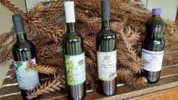 Vinhos e Sucos! Bebidas da serra gaúcha! Ótima qualidade!