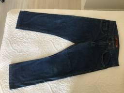 2 calças jeans