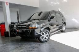 Título do anúncio: Hyundai Tucson GLS 2.0L 16v (Flex) (Aut)