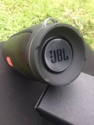 Caixinha JBL charge mini4 +
