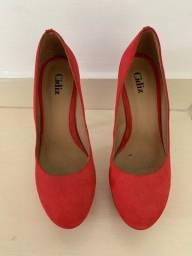 Título do anúncio: Sapato nº 34/35