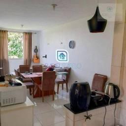 Fortaleza - Apartamento Padrão - Cajazeiras