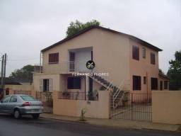 Título do anúncio: Santa Maria - Casa Padrão - Tomazetti