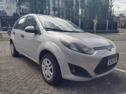 Ford Fiesta hatch 2012 Completo Top Financio sE Precisar
