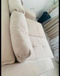 Torro sofá retrátil excelente