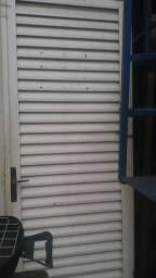 Serralheria e vidraçaria