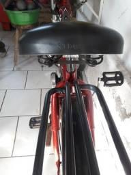 Bikelete WMX City C/ Bagageiro